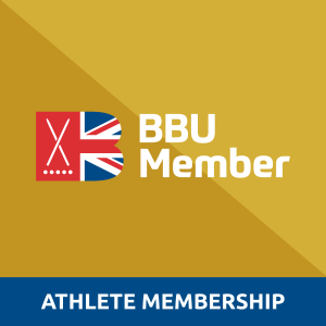 BBU Athlete Membership