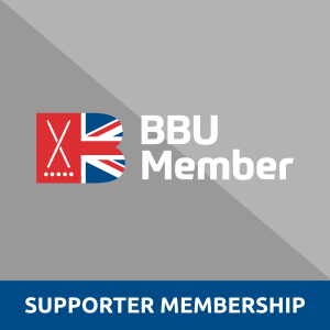 BBU Supporter Membership