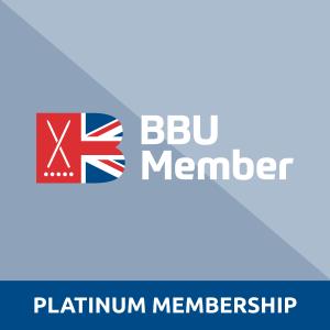 Platinum Athlete Membership